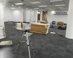 浦东办公楼初检GF-004